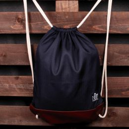 Nuff Tote backpack | Navy