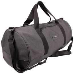 Gym & Sports fitness Nuff Duffel Bag -  Graphite