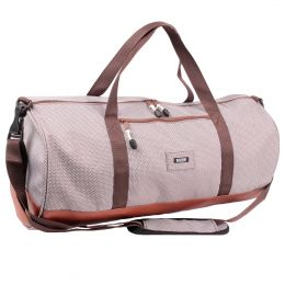Gym & Sports fitness Nuff Duffel Bag - Geometric