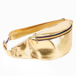 Nuff Bling Bling Fanny pack - gold